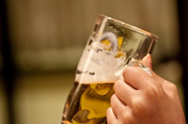 居酒屋でお酒を楽しく飲むコツ